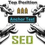 La importancia del Anchor Text en el Posicionamiento Seo