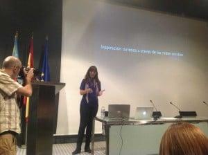Clara Soler en #SonalaDipu