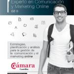 Curso  Experto en Comunicación y Marketing Online en Castellón