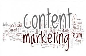 El marketing de contenidos