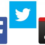 Las redes sociales, dependen de la empresa